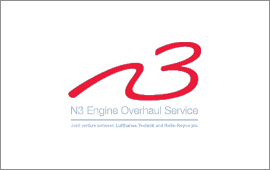 N3 Engine Overhaul Service
